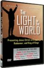 Light of the World DVD - Tagalog